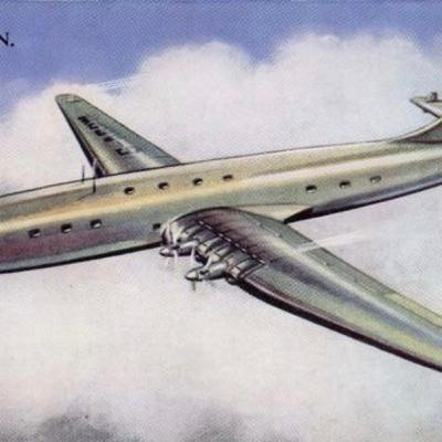 The Strangest Flight