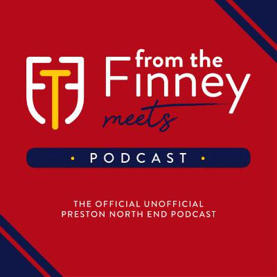 From the Finney Meets... Richard Cresswell // Episode #3