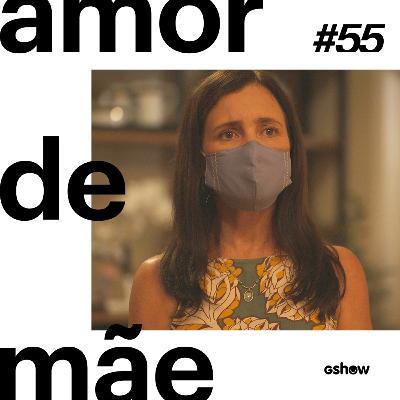 Amor de Mãe - #55: Thelma encomenda a morte de Camila