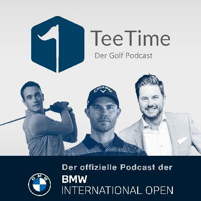 BMW International Open 2021 - FINALE OHOOOO