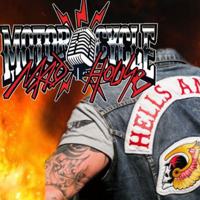 Season 1 Episode 13 Motorcycle Madhouse Weekly Biker News Wrap Up feature stories from the Outlaw Biker World