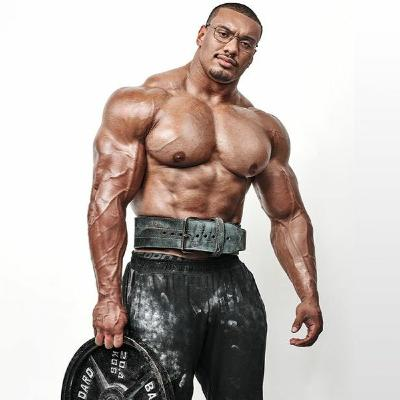 JLP Calls Out... Larry Wheels | All That Muscle But the Woman Still Rules