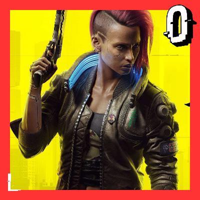 10- Cyberpunk 2077: Los peluqueros se acabaron