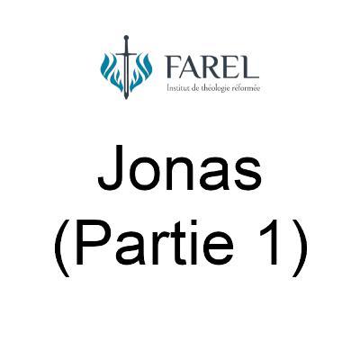 Jonas (Partie 1)