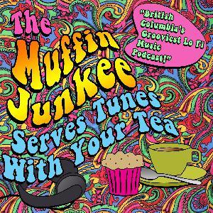 Muffin Junkee - SLEEPYARD