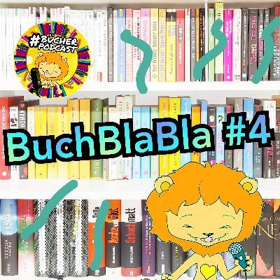 BuchBlaBla #4