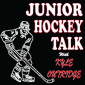 Jr Hockey Talk - Kilty B's Sweep The Series, Playoff Rundown For Both Leagues & Leaders