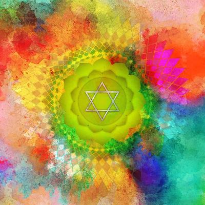 2 Hour Deep Heart Chakra Music: 963 Hz + 432 Hz Solfeggio