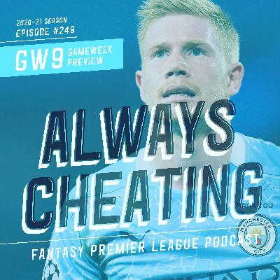 Starting Fresh in FPL & GW9 Preview