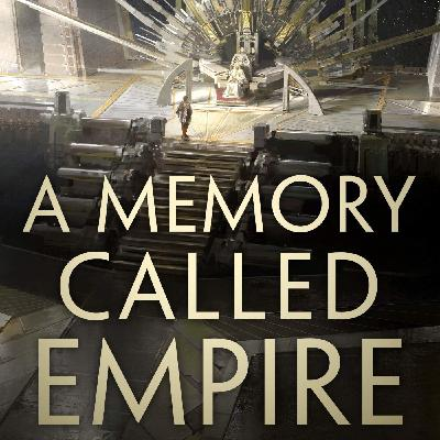 Book-Space! #16. A Memory Called Empire