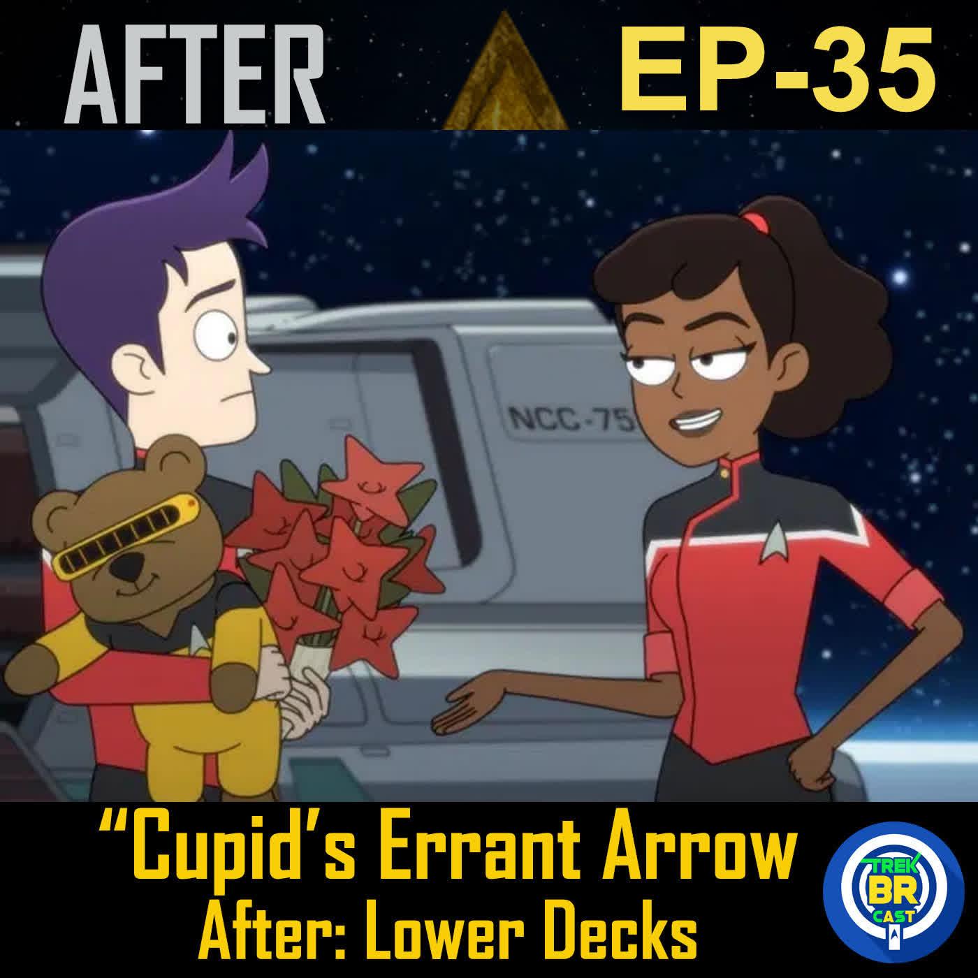 """""""Cupid's Errant Arrow"""" - AFTER EP34"""