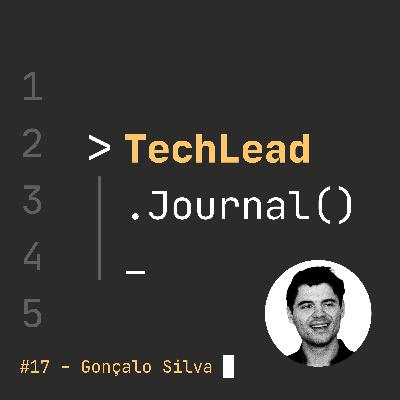 #17 - Remote Work & Asynchronous Communication at Doist - Gonçalo Silva