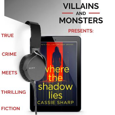 Episode: 2 Where the Shadow Lies Audiobook Part 2