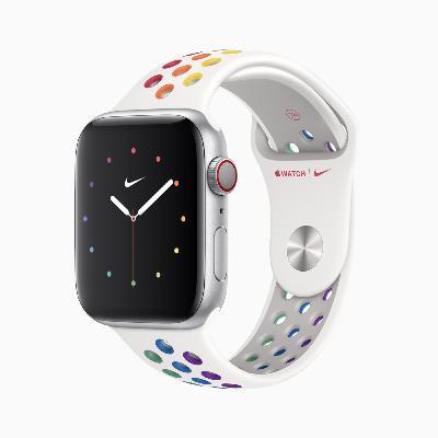 Il est temps de parler de l'Apple Watch