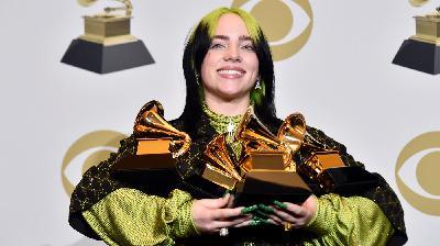2020 Grammys Recap