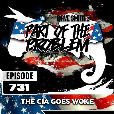 The CIA Goes Woke