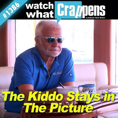 BelowDeck: The Kiddo Stays in the Picture