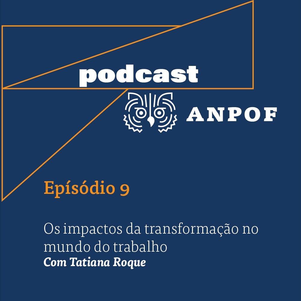 Os impactos da transformação no mundo do trabalho