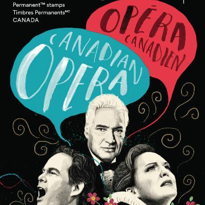 Episode 15 - Canadian Opera