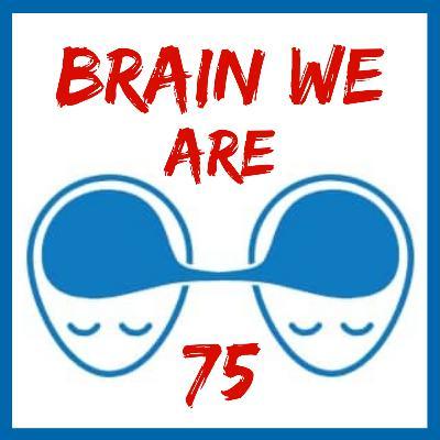 75: Random Show s Peťem BeWise - Vědomí, Mnohovesmíry a Hodně Srandy