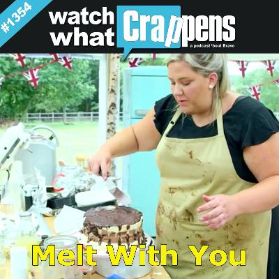 Great British Baking Show: Melt With You