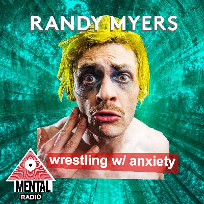 Wrestling With Anxiety: Randy Myers