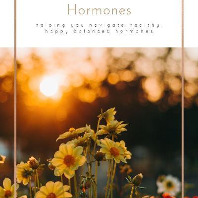 Happy Healthy Hormones
