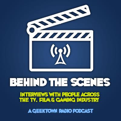 Geektown Behind The Scenes Podcast 20: 'The Handmaid's Tale', 'See',  'Most Dangerous Game', Natalie Bronfman Costume Designer Interview