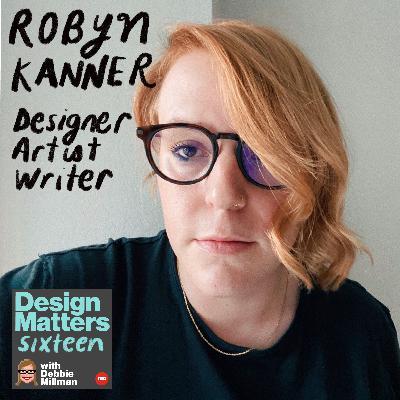 Robyn Kanner