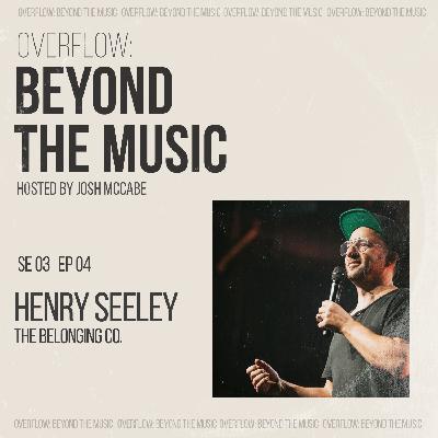 Awe + Wonder - Henry Seeley (The Belonging)
