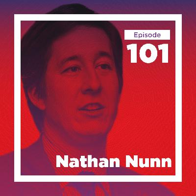 Nathan Nunn on the Paths to Development
