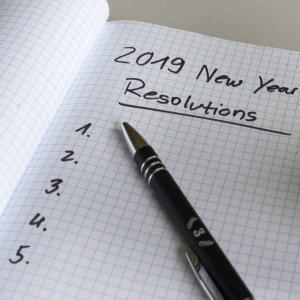 New Year's Rantsolutions