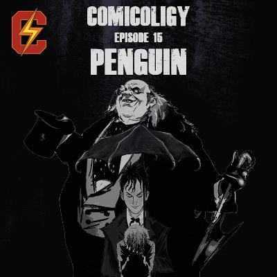 E15 - Penguin   پنگوئن