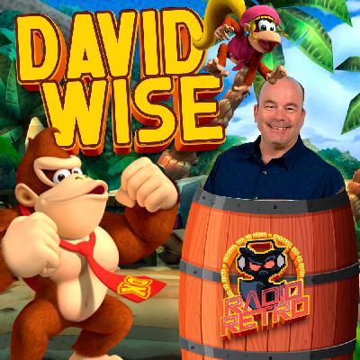 VDR #28 – RÁDIO RETRO: David Wise