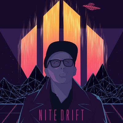 NITE DRIFT | UFOs with Ryan Sprague and Sapphire Sandalo on Filipino Paranormal