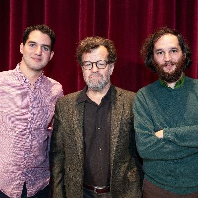 Uncut Gems With Josh and Benny Safdie and Kenneth Lonergan (Ep. 242)