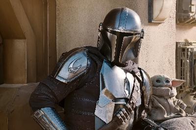 "Why ""The Mandalorian"" Works"