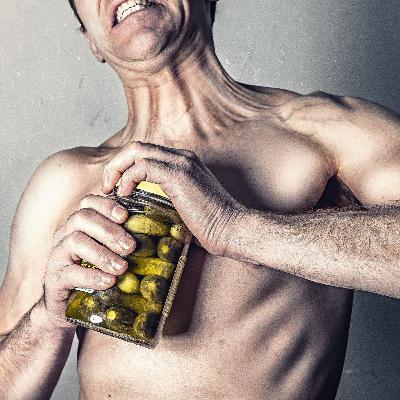 Повар-ученый — об опасной, бесполезной и умной еде