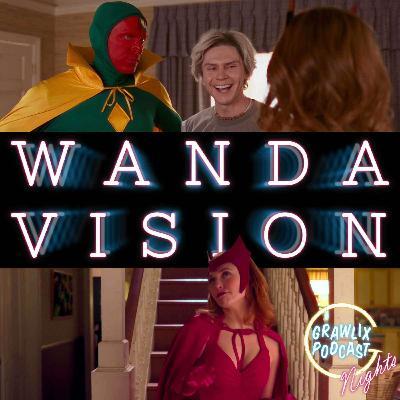 WandaVision - Nights
