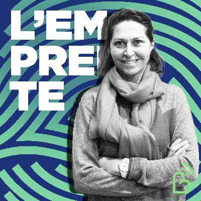 Marie-Hélène Lair, Directrice de l'innovation responsable de Clarins