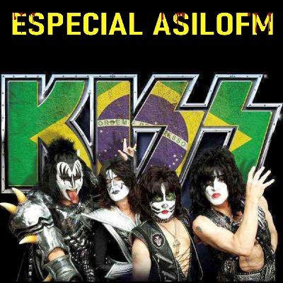 Especial KISS - the best of