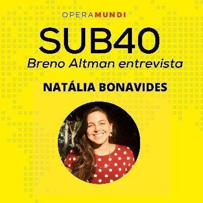 Ep. 3: Natália Bonavides