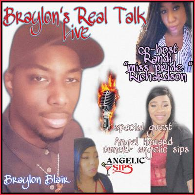 Braylons Real Talk Live S3 EP 19