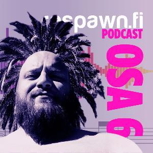 Respawn Podcast feat. Kasmir – Parhaimmat ja hirveimmät pelimusat