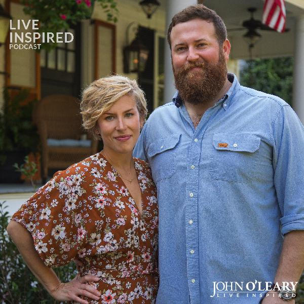 Make Something Good Today (HGTV's Erin + Ben Napier) #116