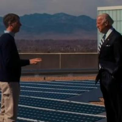 Truth To Power | Biden's Climate Plan | Nov. 29, 2020