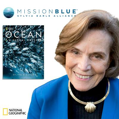 Sylvia A. Earle - National Geographic Ocean: A Global Odyssey - S02 E09
