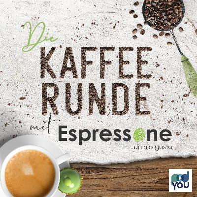 Kaffee-Revolution und Evolution