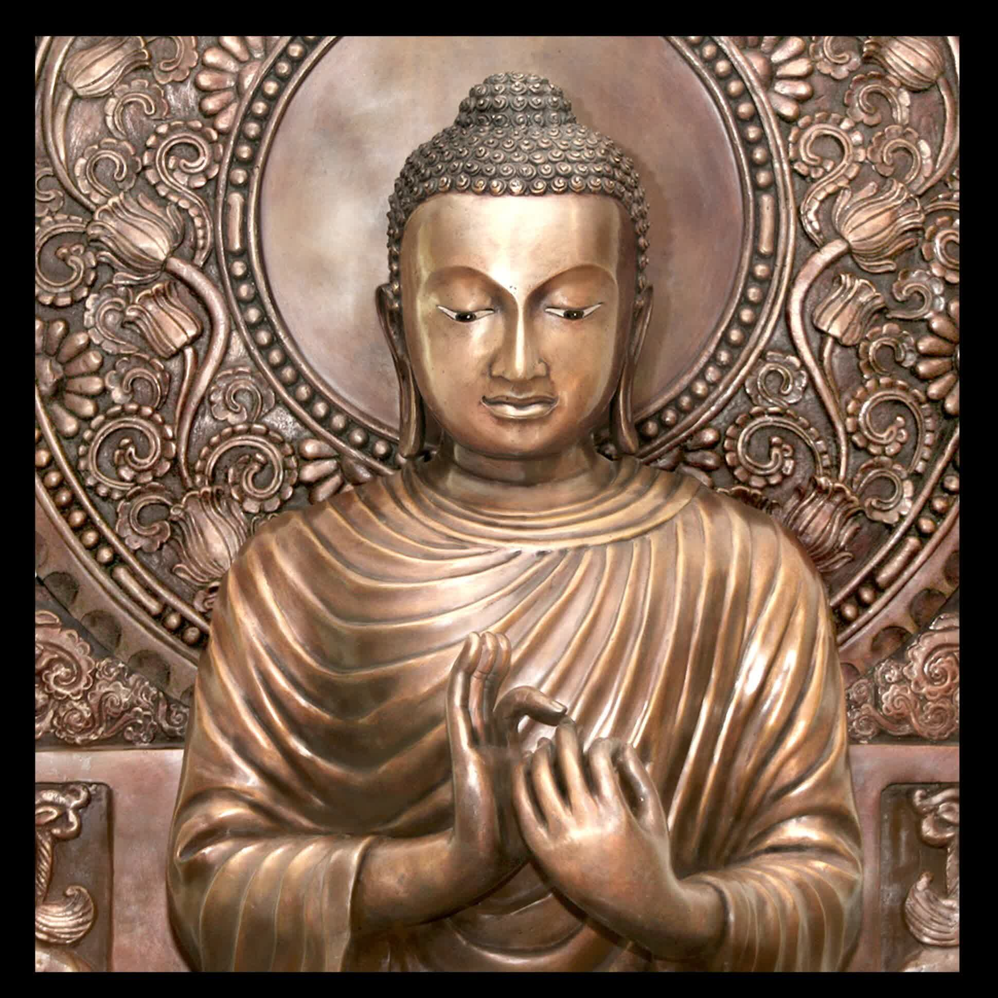 Good Karma & Precepts as Foundation for Meditation - Ajahn Dhammasiha