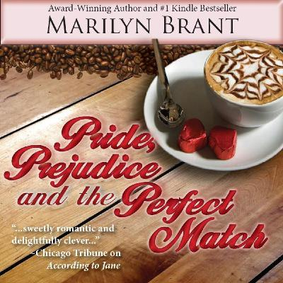 NYTimes bestselling author Marilyn Brant on taking advice from Jane Austen